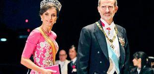 Post de Los 6 mejores looks de la entronización en Japón: hay clara ganadora (y no es Letizia)
