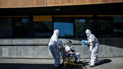 Francia roza los 20.000 fallecidos tras registrar casi 400 muertes en las últimas 24h