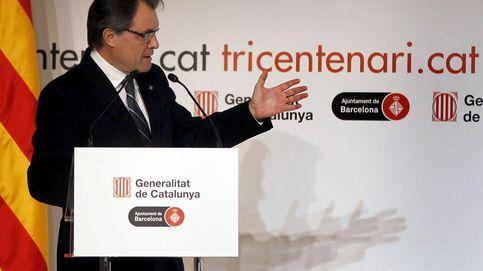 ¿Por qué 1714 y no 1640? El 'olvido' histórico del discurso separatista catalán