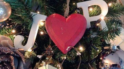Twitter - El adorno navideño más romántico de Jesús Vázquez