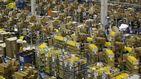 Los autónomos estallan contra las condiciones de Amazon: Es esclavismo