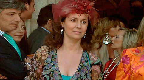 Fátima de la Cierva (ex Carlos Falcó): la mujer que ordena las casas de los vips