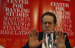 La unión bancaria es necesaria, pero no suficiente para la recuperación del crédito