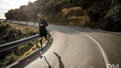 Los 33.000 euros o el cambio de vida que sí deseaba el triatleta Dani Molina