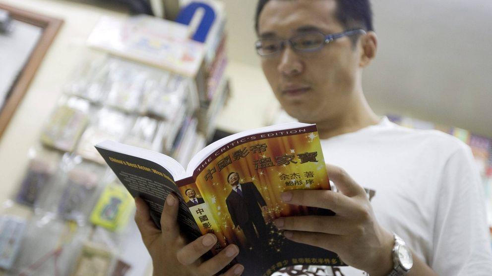 China censura las novelas de los autores extranjeros sin su consentimiento