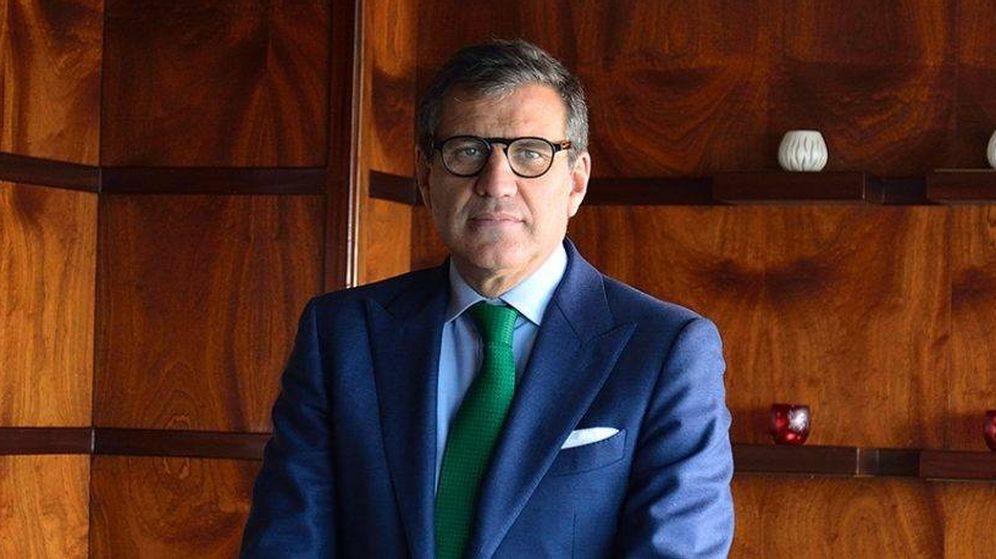 Foto: Gustavo Martínez sigue trabajando con la agencia de publicidad WPP.