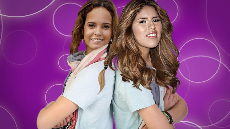 Chabelita y Gloria Camila, las tres razones por las que son las nuevas Gemeliers