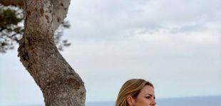 Post de Amelia Bono se escapa a Ibiza: de Celine a Zara, nos colamos en su maleta