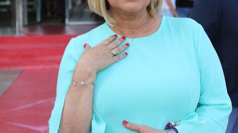 Terelu Campos gana mucho dinero en la tele… pero también se lo debe al banco