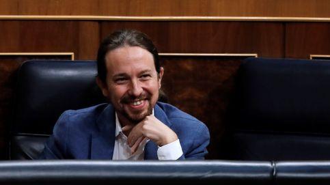 El simulacro de Pablo Iglesias