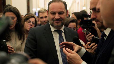 El Congreso rechaza reclamar el cese de Ábalos como pedían PP, Vox y Cs