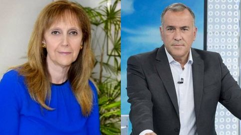 Fortes y Carmen Sastre, a palos por las discretas audiencias de RTVE