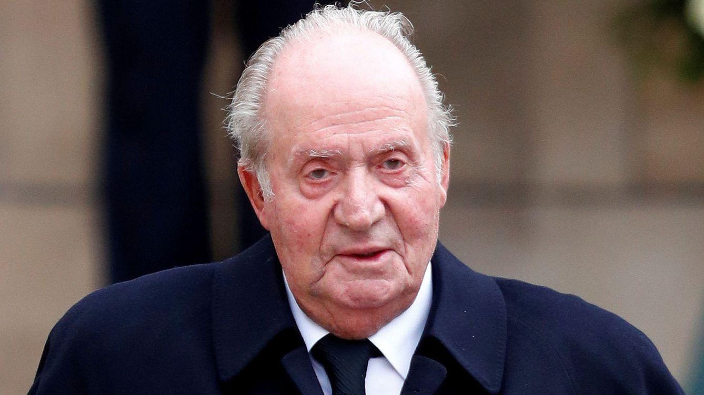 Los ocho millones en vuelos de Juan Carlos I que explican su segunda regularización fiscal