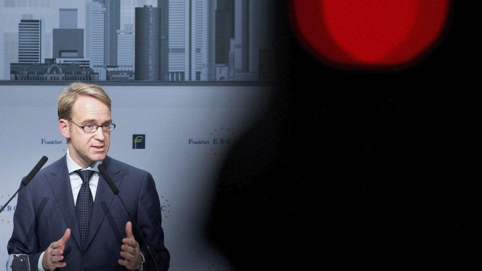 El Bundesbank pide el contrato único y menor protección al paro
