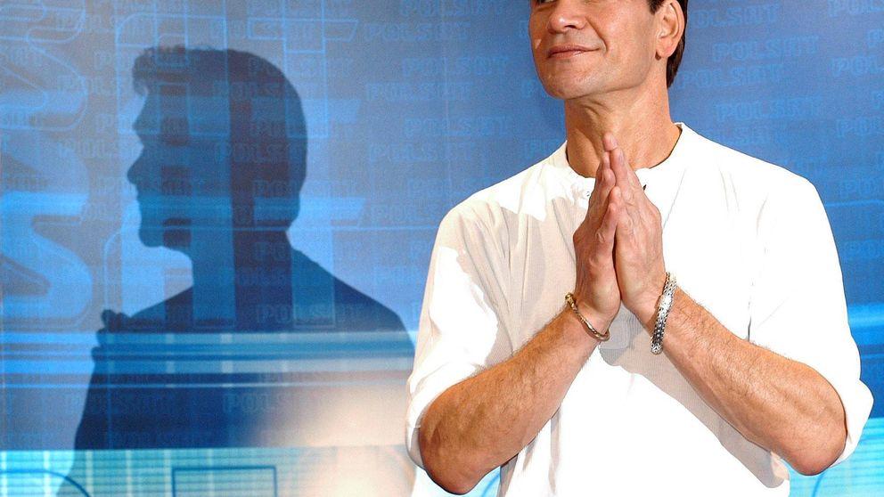 Diez años sin Patrick Swayze, un 'dirty dancer' tocado por la desgracia y el maltrato