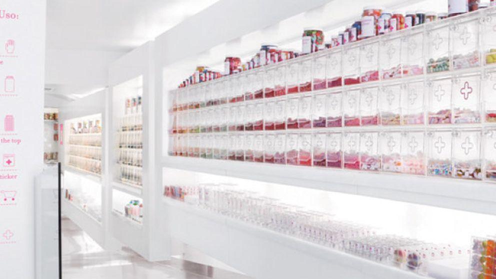 Gominolas para adultos: remedios dulces para los males cotidianos