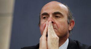 Foto: De Guindos cifra en 50.000 millones las provisiones que se exigirán a la banca española
