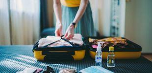Post de Siete consejos para ahorrar espacio en la maleta y no dejarte nada por el camino