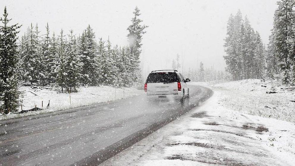 ¿Viajas en Nochevieja? Sigue estos consejos para evitar problemas en la carretera