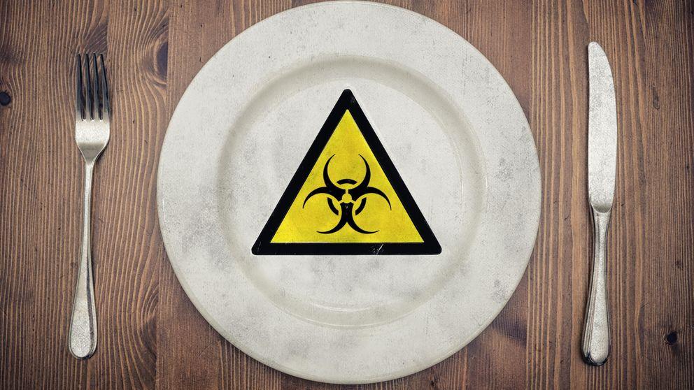 Cinco sustancias químicas que se hay en los alimentos  que consumes