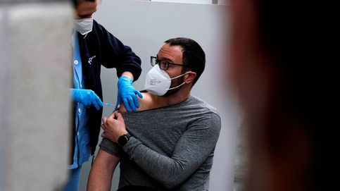 España baja a riesgo medio: la incidencia cae hasta los 149 casos