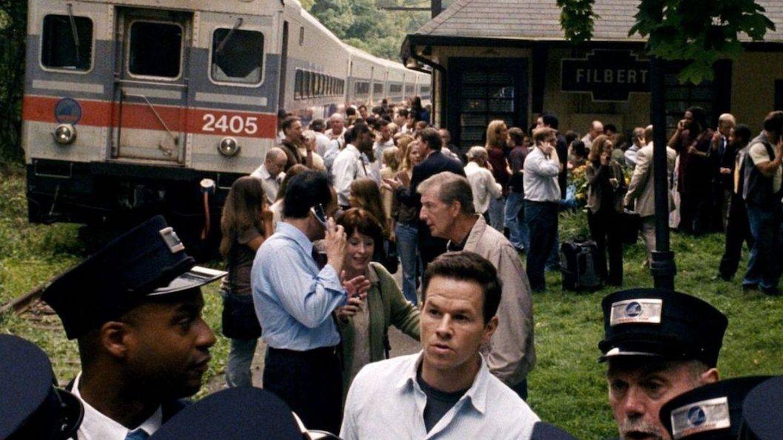 Mark Whalberg protagoniza 'El incidente' de M. Night Shyamalan.