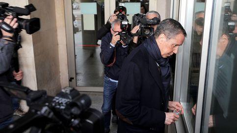 La GC interviene documentación en la casa del exconseller de Zaplana Fernando Castelló