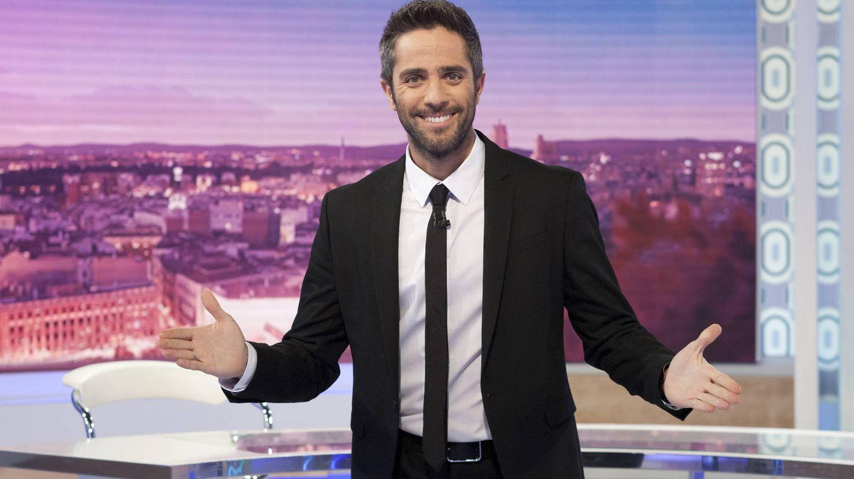 Roberto Leal en 'España directo'. (RTVE)