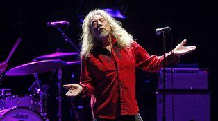 ¿Merece la pena pagar 80 euros por ver a la voz de Led Zeppelin, Robert Plant?