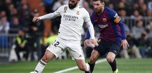 Post de La sombra del Barcelona planea sobre Isco (y lo difícil que sería negociar con el Madrid)
