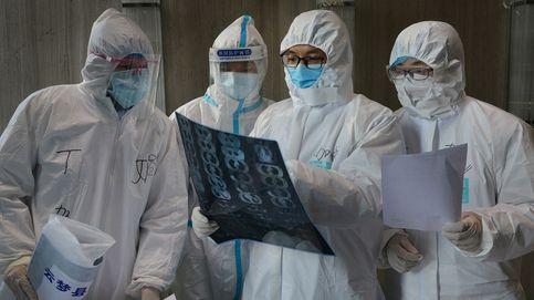 Última hora del coronavirus: aíslan a una mujer en Murcia que viajó al norte de Italia