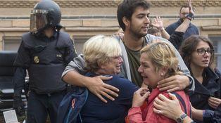 La revolución de las 'tietas' catalanas