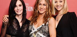 Post de Lisa Kudrow y Jennifer Aniston: sus mejores confesiones sobre 'Friends'
