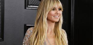 Post de Heidi Klum planta cara a sus recién estrenados 47 años sin cambiar de 'look'