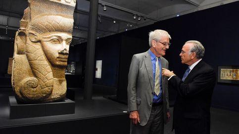 CaixaForum y el British Museum firman un acuerdo de exposiciones conjuntas
