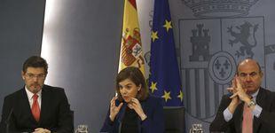 Post de El decreto de cláusulas suelo se aplaza por los líos entre ministros y del PSOE