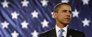 Foto: Lo que Obama esconde