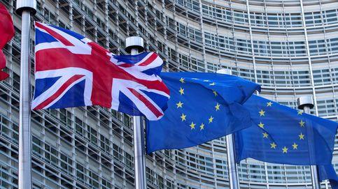 Una semana de cesiones clave permite a la UE y al Reino Unido rozar el acuerdo