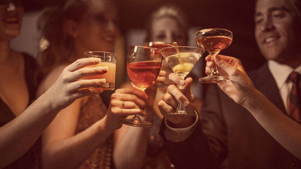 ¿Una, dos o tres copas? Cuánto debes beber cuando sales de fiesta