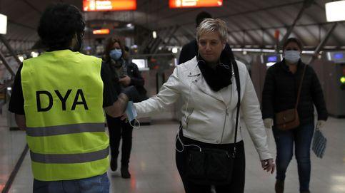 Euskadi medirá la temperatura a usuarios del transporte y vetará el acceso desde 37º