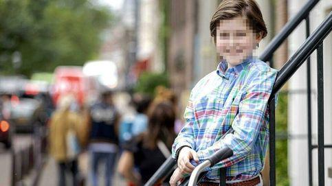 El niño que se ha graduado en Física a los 11 años ahora sueña con alargar la vida humana