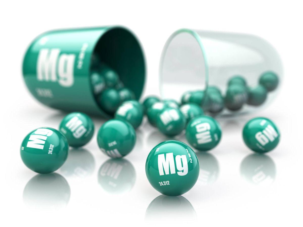 niveles de magnesio en diabetes tipo 2