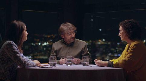 Jordi Évole noquea a Inés Arrimadas y a Marta Rovira con un sencillo test
