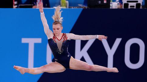 El remplazo de Biles se lleva el oro en Tokio: el impecable ejercicio de la debutante Jade Carey