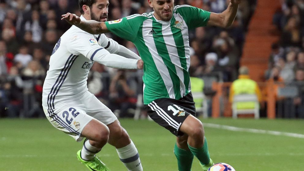 El Real Madrid acumula calidad para cuidar a Modric, lo que necesitaría Iniesta