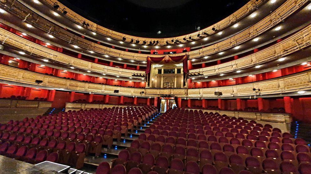 Nueva temporada en el Real a la sombra de Peter Grimes: anuncia 15 óperas