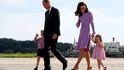 El príncipe Guillermo desvela una sorprendente afición de sus hijos