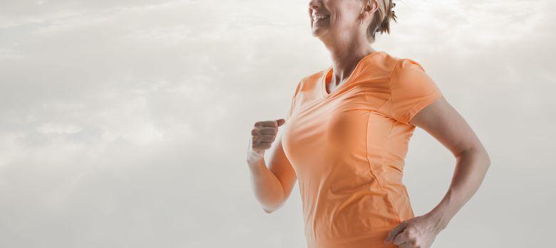 Foto: Incorporar la práctica de ejercicio físico a nuestro día a día es uno de los cambios vitales más aconsejables. (Corbis)