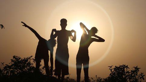 Día mundial del yoga