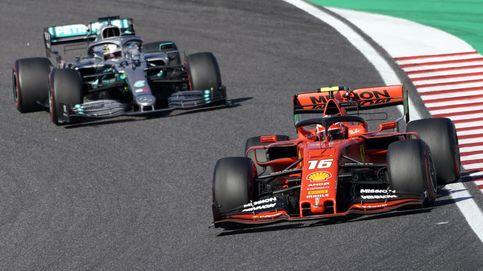 El agujero negro que seguirá tragándose a casi todos los equipos de la F1 en 2020